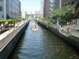 芝浦運河ざこ市場2007-05-20